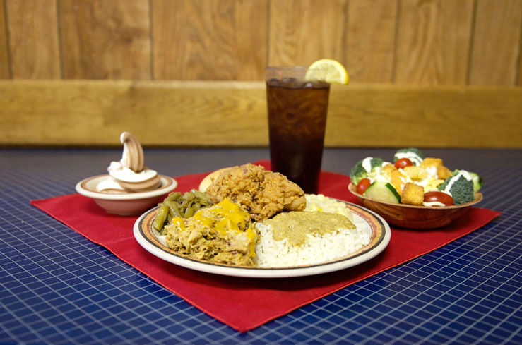 Sunday Lunch Blog : Shealy's BBQ