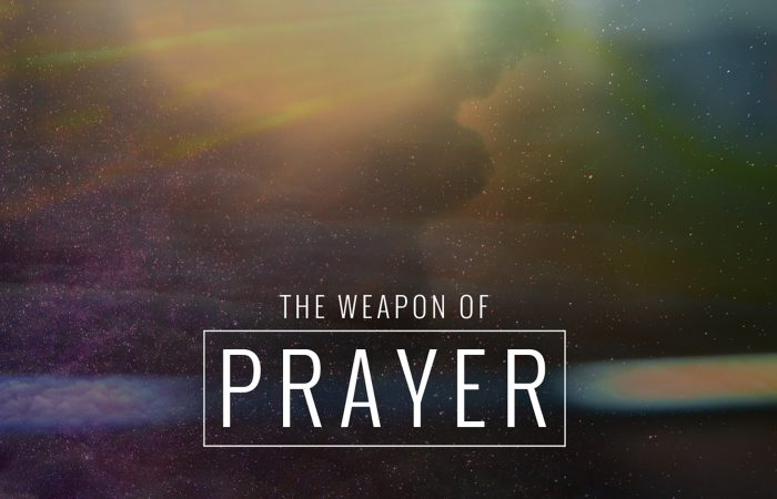 The Church's most Powerful Weapon