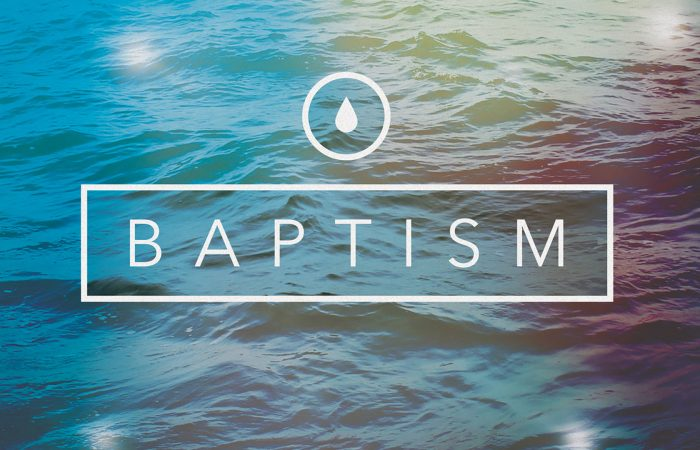 Our Baptism, the Final Blow to Sin