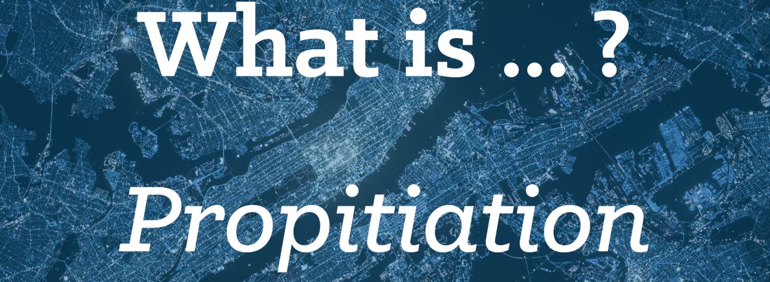 what is propitiation? – first baptist church columbia