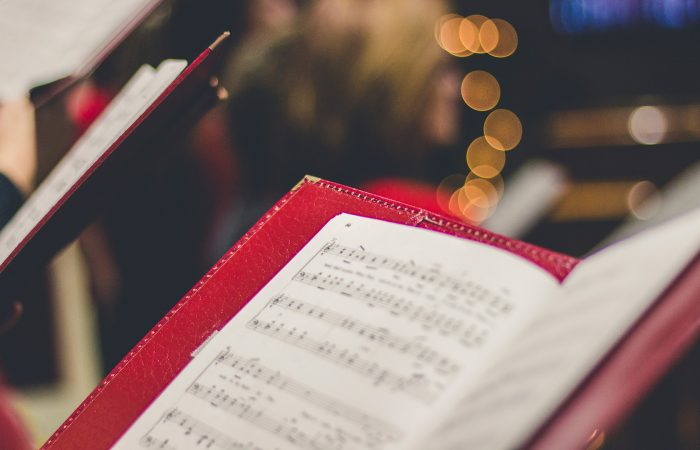 Why Do I Sing About Jesus?